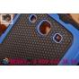 Противоударный усиленный ударопрочный фирменный чехол-бампер-пенал для Samsung Galaxy S3 GT-I9300/Duos GT-I930..