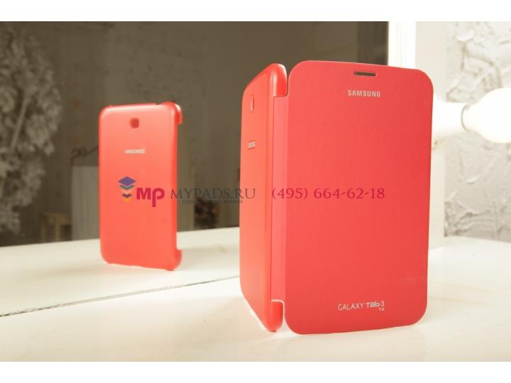Чехол с логотипом для Samsung Galaxy Tab 3 7.0 SM-T210/T211 с дизайном