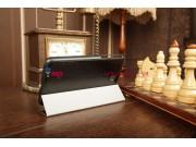 Ультра-тонкий легкий чехол-футляр для Samsung Galaxy Tab 3 7.0 SM-T210/T211 SLIM черный..