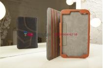 Чехол для Samsung Galaxy Tab 3 8.0 SM-T310/T311/T315 джинсовый синий