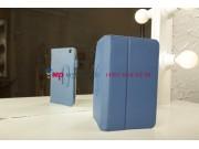 Чехол-обложка для Samsung Galaxy Tab 3 8.0 T310/T311 синий
