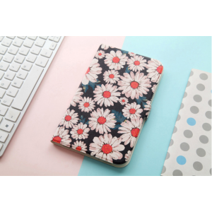 "Чехол для Samsung Galaxy Tab 3 8.0 SM-T310/T311/T315 тематика ""Ромашки"""