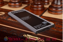 Фирменная аккумуляторная батарея 3000mAh на телефон Samsung Galaxy Note Edge EB-BN915BBC + гарантия