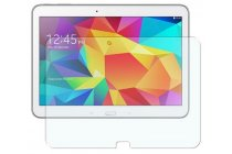 Фирменная защитная пленка для планшета Samsung Galaxy Tab 4 10.1 SM-T530/T531/T535 матовая