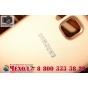 Фирменная задняя панель-крышка-накладка из тончайшего и прочного пластика дляSamsung Galaxy Alpha SM-G850F зол..