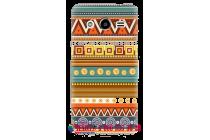 Фирменная роскошная задняя панель-чехол-накладка с безумно красивым расписным эклектичным узором на Samsung Galaxy Core 2 G355h