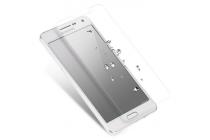 """Фирменная оригинальная защитная пленка для телефона Samsung Galaxy A3 (2017) SM-A320F 4.7"""" глянцевая"""