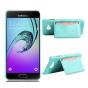 Фирменная роскошная элитная премиальная задняя панель-крышка для Samsung Galaxy A3 (2016) SM-A310/ A3100/ A310..