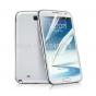 Фирменная оригинальная защитная пленка для телефона Samsung Galaxy A7 2016 / A7100 / A710F / A7+ 5.5