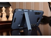 Противоударный усиленный ударопрочный фирменный чехол-бампер-пенал для Samsung Galaxy A9 Pro SM-A910F/DS 6.0 ч..