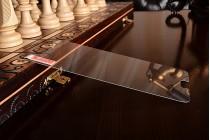 Фирменное защитное закалённое противоударное стекло премиум-класса из качественного японского материала с олеофобным покрытием для телефона Samsung Galaxy A9 Pro SM-A910F/DS 6.0