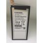 Фирменная аккумуляторная батарея 5000MAh на телефон Samsung Galaxy A9 Pro SM-A910F/DS 6.0 + инструменты для вс..