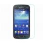 Фирменная оригинальная защитная пленка для телефона Samsung Galaxy Ace 3 S7270/S7272/S7275 глянцевая..