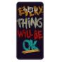 Фирменная задняя панель-крышка-накладка из тончайшего силикона для Samsung Galaxy J1 2016 SM-J120F/H DuoS тема..