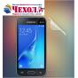 Фирменная оригинальная защитная пленка для телефона Samsung Galaxy J1 mini SM-J105F/H / J1 Mini 2016 4.0 глянц..