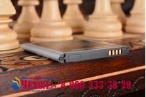 Фирменная аккумуляторная батарея 1850mah EB-BJ100BBE на телефон  Samsung Galaxy J1 (2015) SM-J100H/F/DuoS + гарантия