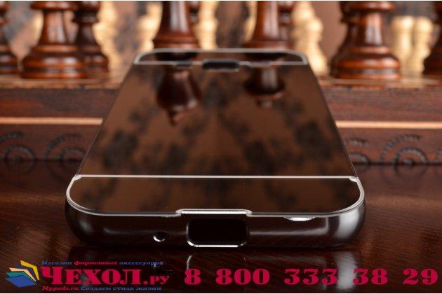"""Фирменная металлическая задняя панель-крышка-накладка из тончайшего облегченного авиационного алюминия для Samsung Galaxy J2 SM-J200H/DS /J200F/ J200G 4.7"""" черная"""