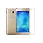 Фирменная оригинальная защитная пленка для телефона Samsung Galaxy J3 J300/ J3109 (5.0