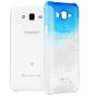 Фирменная из тонкого и лёгкого пластика задняя панель-чехол-накладка для Samsung Galaxy J5 SM-J500F/DS/Dual Si..