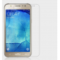 Фирменная оригинальная защитная пленка для телефона Samsung Galaxy J5 SM-J500F/DS/Dual Sim/Duos глянцевая..