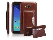 Фирменная роскошная элитная премиальная задняя панель-крышка для Samsung Galaxy J5 SM-J500F/DS/Dual Sim/Duos и..