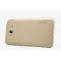 Фирменная задняя панель-крышка-накладка из тончайшего и прочного пластика для Samsung Galaxy J5 SM-J500F/DS/Du..