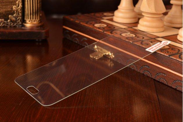 """Фирменное защитное закалённое противоударное стекло премиум-класса из качественного японского материала с олеофобным покрытием для телефона Samsung Galaxy J7 2016 SM-J710x/ J710F 5.5"""""""