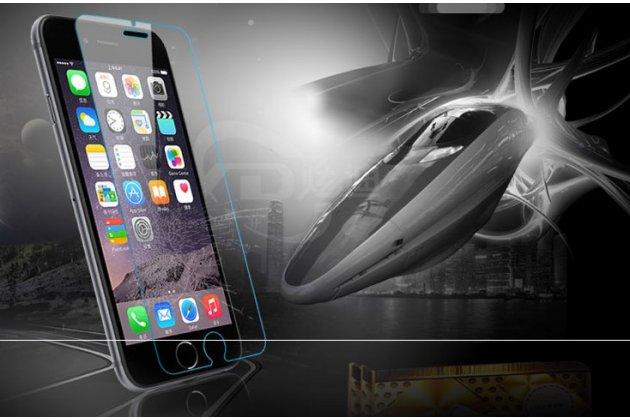 "Фирменная оригинальная защитная пленка для телефона Samsung Galaxy J7 2016 SM-J710x/ J710F 5.5"" глянцевая"
