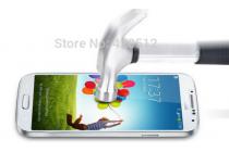 Фирменное защитное закалённое противоударное стекло премиум-класса из качественного японского материала с олеофобным покрытием для Samsung Galaxy K Zoom SM-C115 / C1116