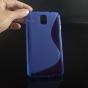 Фирменная ультра-тонкая полимерная из мягкого качественного силикона задняя панель-чехол-накладка для Samsung ..