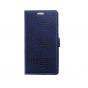 Фирменный чехол-книжка с подставкой для Samsung Galaxy On5 G550 5.0