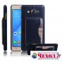 Фирменная роскошная элитная премиальная задняя панель-крышка для Samsung Galaxy On7 O7 G600/G6000 5.5