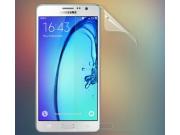 Фирменная защитная пленка для телефона Samsung Galaxy On7 O7 G600/G6000 5.5