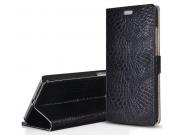 Фирменный чехол-книжка с подставкой для Samsung Galaxy On7 O7 G600/G6000 5.5