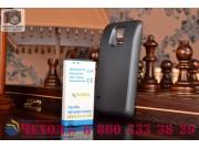 Усиленная батарея-аккумулятор большой ёмкости 4800mAh для телефона Samsung GALAXY S5 mini + задняя крышка в ко..