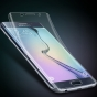 Фирменная оригинальная 3D защитная пленка с закругленными краями которое полностью закрывает экран для телефон..