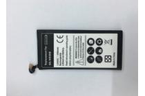 Усиленная батарея-аккумулятор большой ёмкости 2850mah для телефона Samsung Galaxy S6 SM-G920F+ гарантия