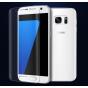 Фирменная оригинальная защитная пленка для телефона  Samsung Galaxy S7 edge G9350/G935 5.5