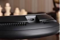 Фирменное беспроводное зарядное устройство Samsung Wireless Charger Convertible EP-PG950 Black (EP-PG950BBRGRU)