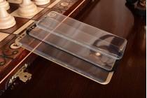 Фирменное 3D защитное изогнутое стекло с закругленными изогнутыми краями которое полностью закрывает экран / дисплей по краям с олеофобным покрытием для Samsung Galaxy S8 SM-G9500