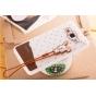 Фирменная необычная уникальная полимерная мягкая задняя панель-чехол-накладка для Samsung Galaxy A5