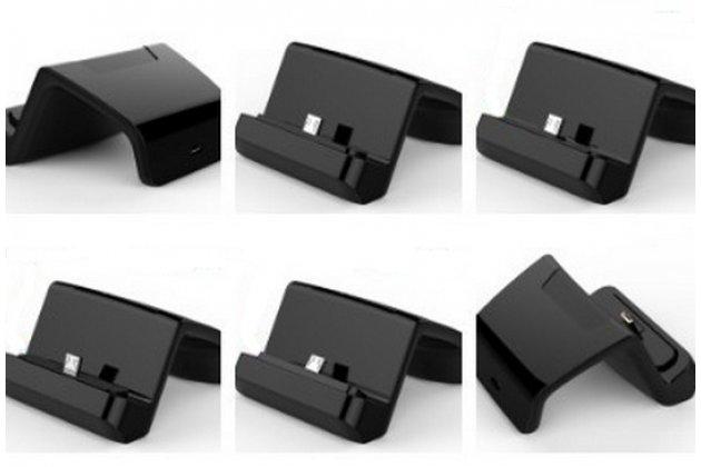 Фирменное оригинальное USB-зарядное устройство/док-станция для телефона Samsung Galaxy Mega 6.3 GT-i9200