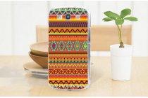 Фирменная роскошная задняя панель-чехол-накладка с безумно красивым расписным эклектичным узором на Samsung Galaxy Mega 6.3 GT-i9200