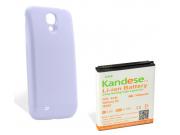 Усиленная батарея-аккумулятор большой ёмкости 7400mah для телефона Samsung Galaxy S4 / S4 LTE/ S4 Value GT-i95..