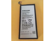 Фирменная аккумуляторная батарея 2550mAh  EB-BG920ABE на телефон  Samsung Galaxy S6 SM-G920F+ гарантия..