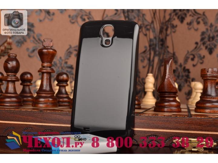 Усиленная батарея-аккумулятор большой повышенной ёмкости 5800 mah для телефона Samsung Galaxy S4 / S4 LTE/ S4 ..