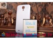 Усиленная батарея-аккумулятор большой ёмкости 5800mah для телефона Samsung Galaxy S4 / S4 LTE/ S4 Value GT-i95..
