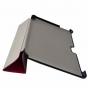 """Чехол для Samsung Ativ Smart PC XE500T1C черный кожаный """"Deluxe"""""""