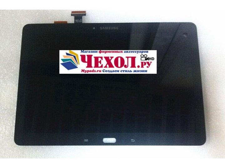 Фирменный LCD-ЖК-сенсорный дисплей-экран-стекло с тачскрином на планшет Samsung Galaxy Note 10.1 2014 edition ..
