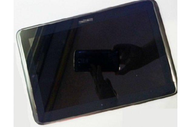Фирменный LCD-ЖК-сенсорный дисплей-экран-стекло с тачскрином на планшет Samsung Galaxy Note 10.1 N8000/N8010/N8020  черный и инструменты для вскрытия + гарантия